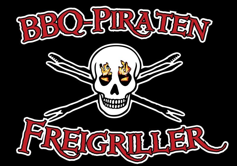 BBQ-Piraten
